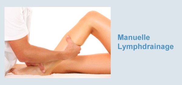 lymphdrainage